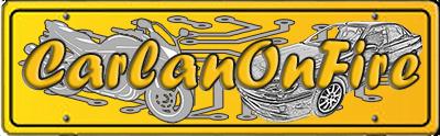 Carlan On Fire Logo