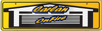 Carlan On Fire Logo